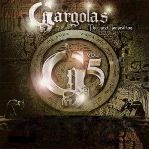 Gargolas 5: The Next Generation – Alex Gargolas [320kbps]