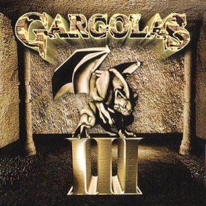 Gargolas III – Alex Gargolas [320kbps]