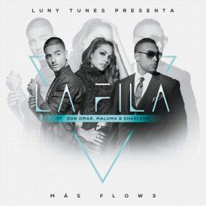 La Fila – Luny Tunes [320kbps]