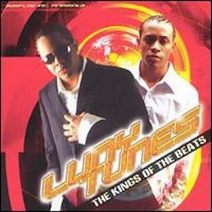 The Kings Of The Beat Vol.2 – Luny Tunes [320kbps]