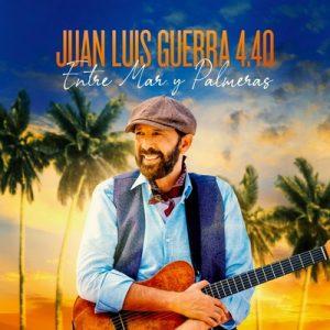 Entre Mar y Palmeras (Live) – Juan Luis Guerra, 4.40 [320kbps]