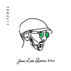 Literal – Juan Luis Guerra, 4.40 [320kbps]